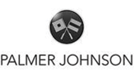 Palmer Johnson, the premier designer and builder of sport yachts and superyachts in Europe and the USA.