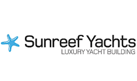 Sunreef custom made luxury yachts: catamarans, power boats and superyachts.