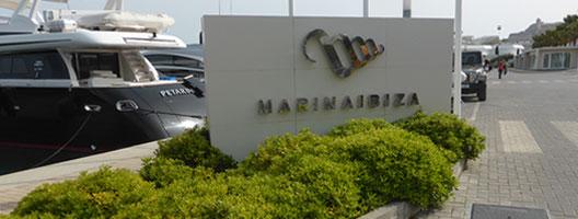 MARINA IBIZA DIRECTIONS
